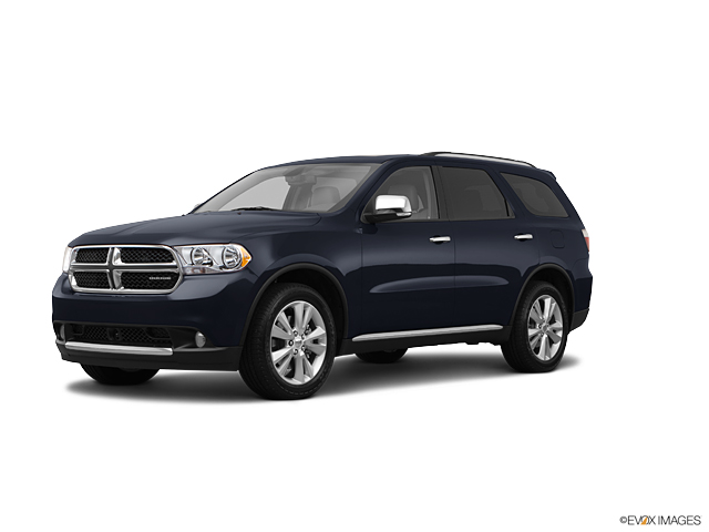 2011 Dodge Durango Vehicle Photo in Portland, OR 97225