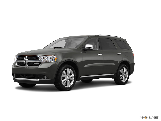 2011 Dodge Durango Vehicle Photo in Anaheim, CA 92806