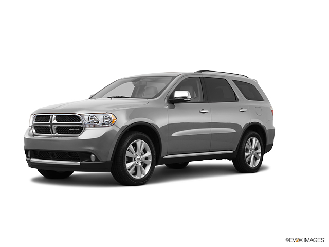 2011 Dodge Durango Vehicle Photo in Owensboro, KY 42303