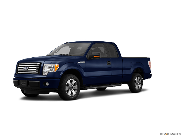 2011 Ford F-150 Vehicle Photo in Moon Township, PA 15108
