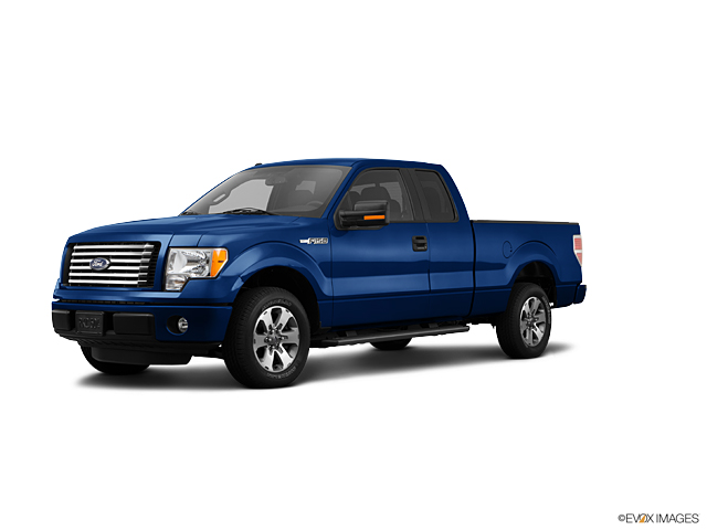 2011 Ford F-150 Vehicle Photo in Menomonie, WI 54751