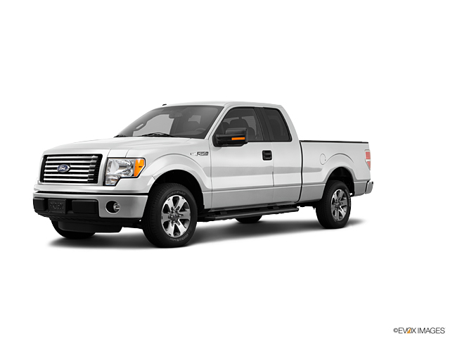 2011 Ford F-150 Vehicle Photo in Hudson, MA 01749