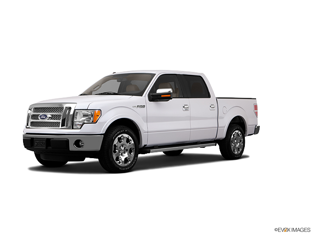 2011 Ford F-150 Vehicle Photo in BIRMINGHAM, AL 35216