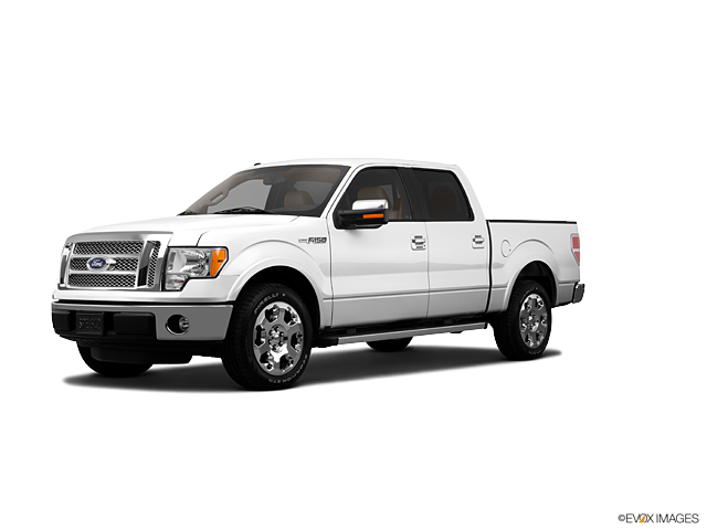 2011 Ford F-150 Vehicle Photo in Moultrie, GA 31788