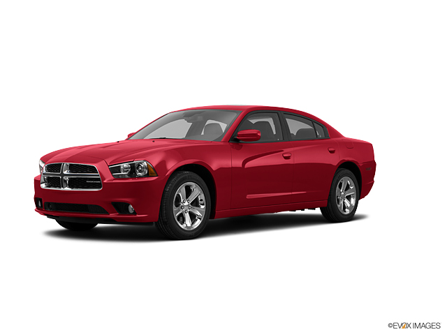 2011 Dodge Charger Vehicle Photo in Houston, TX 77546