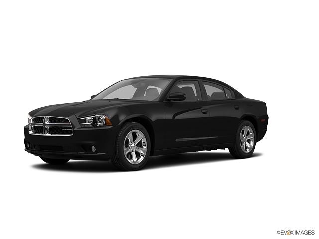 2011 Dodge Charger Vehicle Photo in Joliet, IL 60435