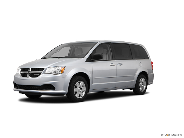 2011 Dodge Grand Caravan Vehicle Photo in Richmond, VA 23231