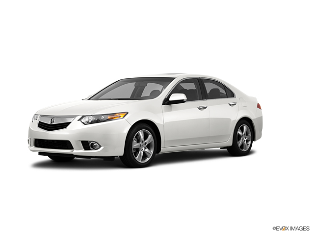 2011 Acura TSX Vehicle Photo in Pleasanton, CA 94588