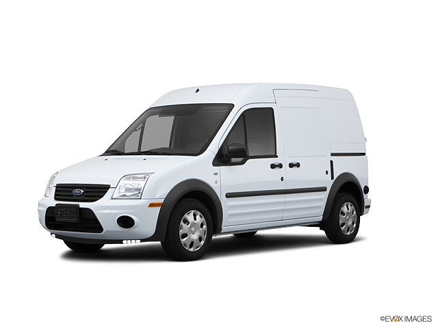 2011 Ford Transit Connect Vehicle Photo in Quakertown, PA 18951