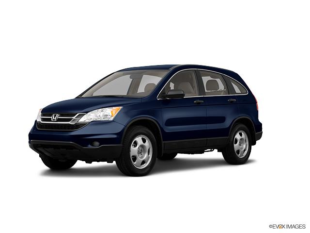 2011 Honda CR-V Vehicle Photo in Franklin, TN 37067