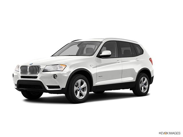 2011 BMW X3 28i Vehicle Photo in Pleasanton, CA 94588
