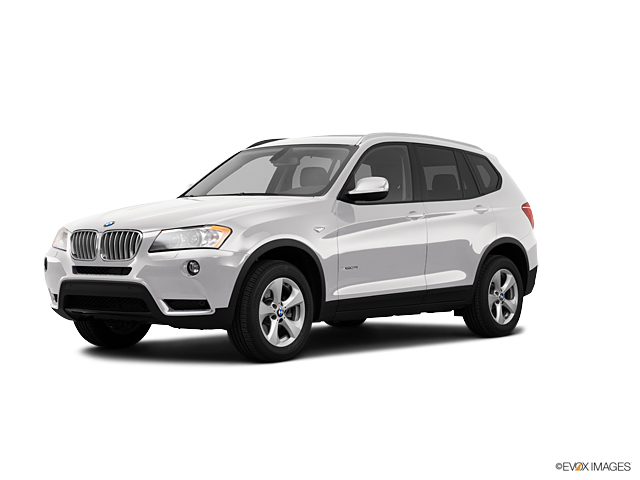 2011 BMW X3 28i Vehicle Photo in HOUSTON, TX 77002