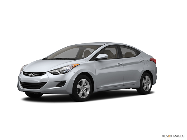 2011 Hyundai Elantra Vehicle Photo in Trevose, PA 19053