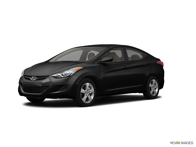 2011 Hyundai Elantra Vehicle Photo in Newark, DE 19711