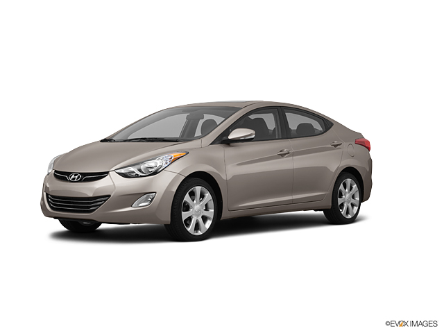 2011 Hyundai Elantra Vehicle Photo in Augusta, GA 30907