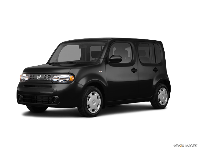 2011 Nissan cube Vehicle Photo in El Paso, TX 79936