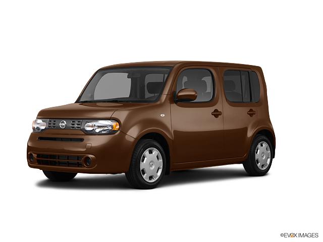 2011 Nissan cube Vehicle Photo in San Angelo, TX 76901