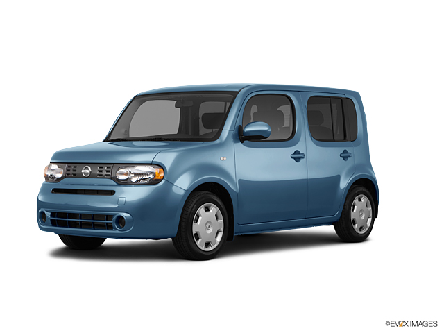 2011 Nissan cube Vehicle Photo in Anchorage, AK 99515