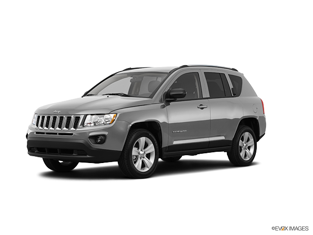 2011 Jeep Compass Vehicle Photo in Honolulu, HI 96819