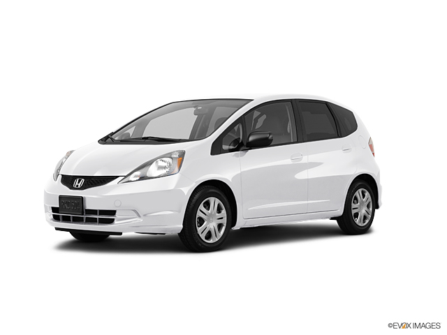2011 Honda Fit Vehicle Photo in Gaffney, SC 29341