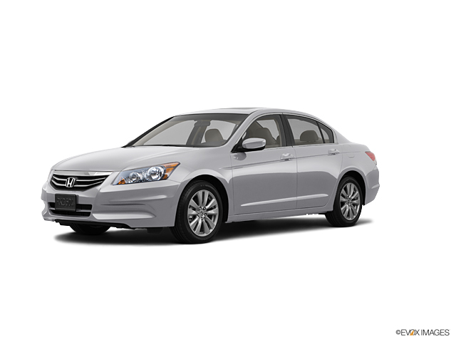 2011 Honda Accord Sedan Vehicle Photo in Frederick, MD 21704
