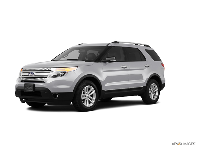 2011 Ford Explorer Vehicle Photo in Madison, WI 53713