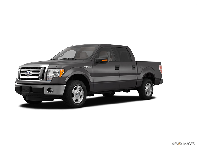 2011 Ford F-150 Vehicle Photo in Portland, OR 97225