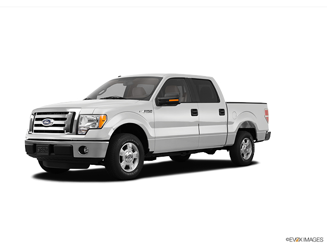 2011 Ford F-150 Vehicle Photo in Arlington, TX 76011