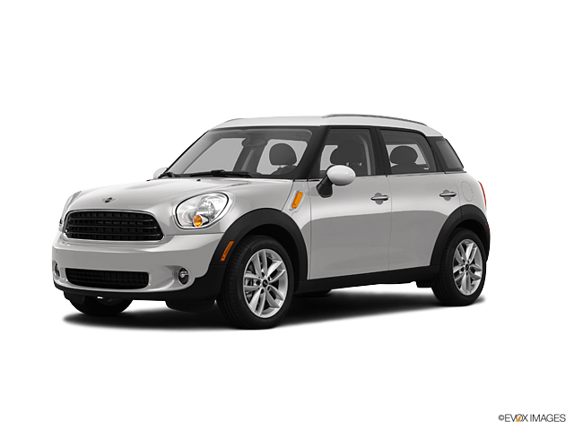 2011 MINI Cooper Countryman Vehicle Photo in Franklin, TN 37067