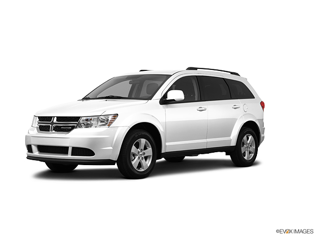 2011 Dodge Journey Vehicle Photo in West Harrison, IN 47060