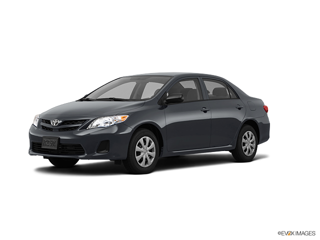 2011 Toyota Corolla Vehicle Photo in Oak Lawn, IL 60453