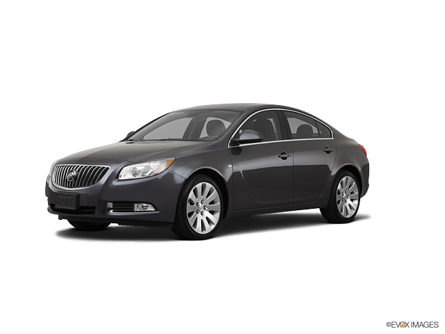 2011 Buick Regal Vehicle Photo in Ocala, FL 34474