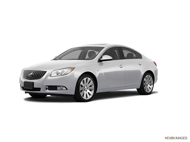 2011 Buick Regal Vehicle Photo in Willoughby Hills, OH 44092