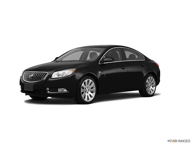 2011 Buick Regal Vehicle Photo in Appleton, WI 54914