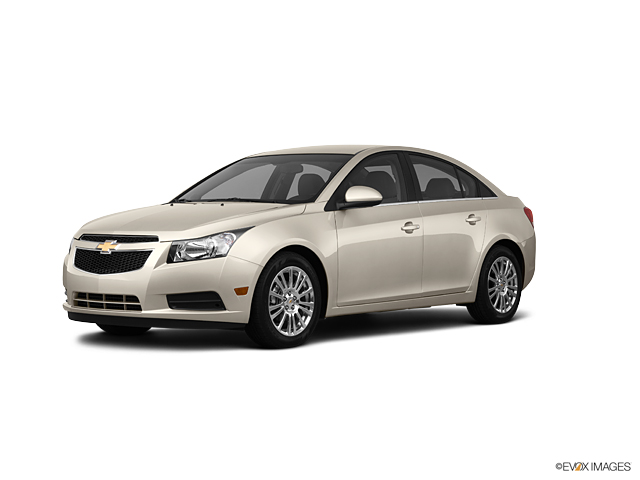 2011 Chevrolet Cruze Vehicle Photo in Portland, OR 97225