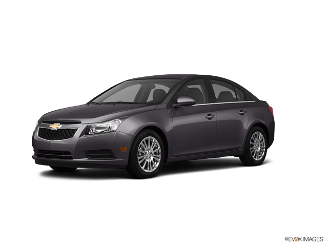 2011 Chevrolet Cruze Vehicle Photo in Crosby, TX 77532