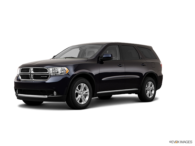 2011 Dodge Durango Vehicle Photo in Queensbury, NY 12804