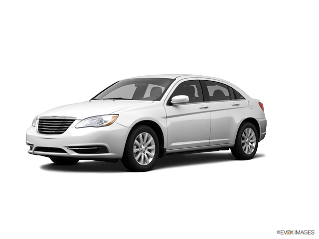 2011 Chrysler 200 Vehicle Photo in Bowie, MD 20716