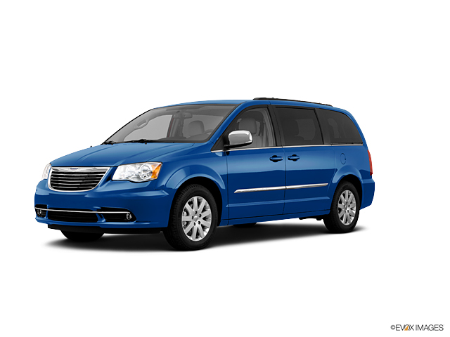 2011 Chrysler Town & Country Vehicle Photo in Concord, NC 28027