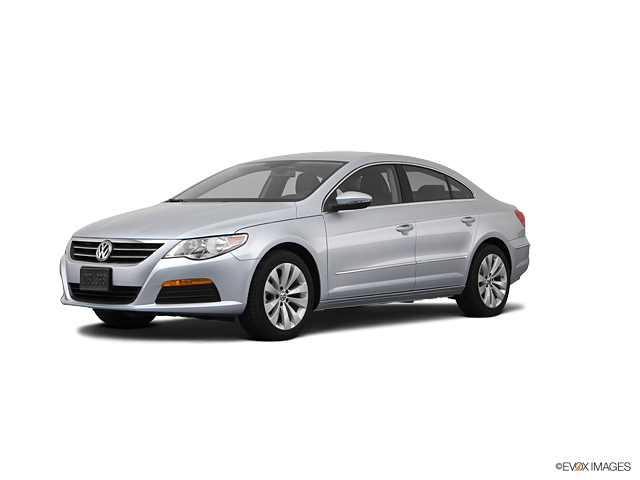2012 Volkswagen CC Vehicle Photo in Newark, DE 19711