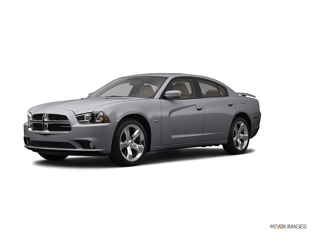 2011 Dodge Charger Vehicle Photo in Anchorage, AK 99515