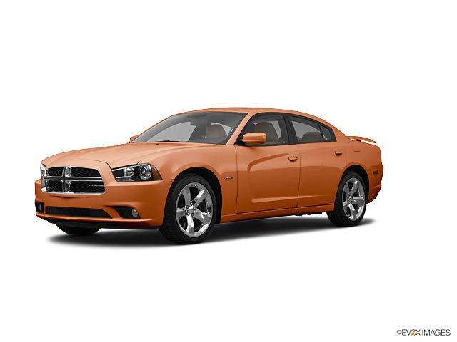 2011 Dodge Charger Vehicle Photo in Springfield, MO 65807