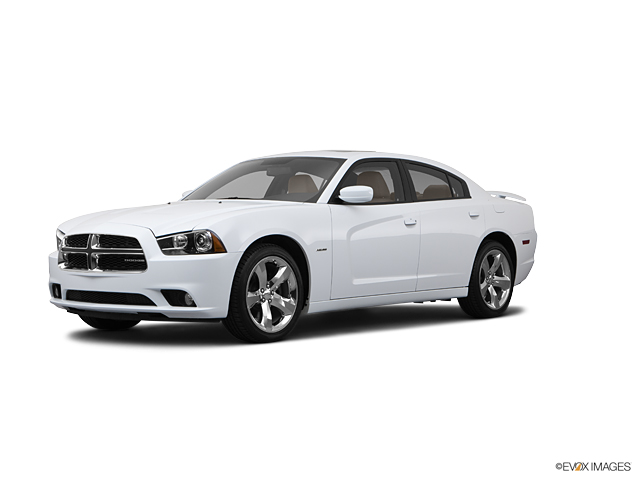 2011 Dodge Charger Vehicle Photo in Dover, DE 19901