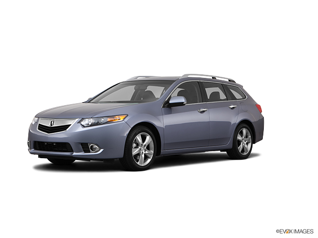2011 Acura TSX Sport Wagon Vehicle Photo in Houston, TX 77090