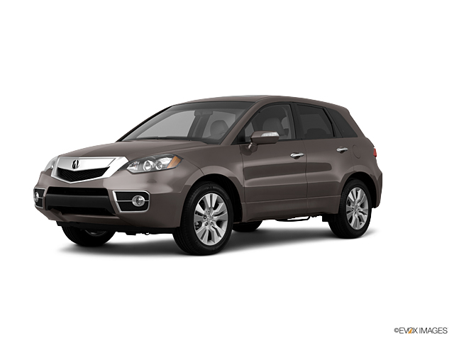 2011 Acura RDX Vehicle Photo in Allentown, PA 18103