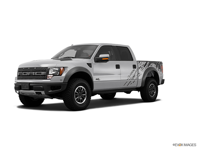 2011 Ford F-150 Vehicle Photo in Akron, OH 44320
