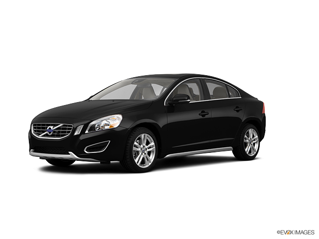 2012 Volvo S60 Vehicle Photo in Midlothian, VA 23235