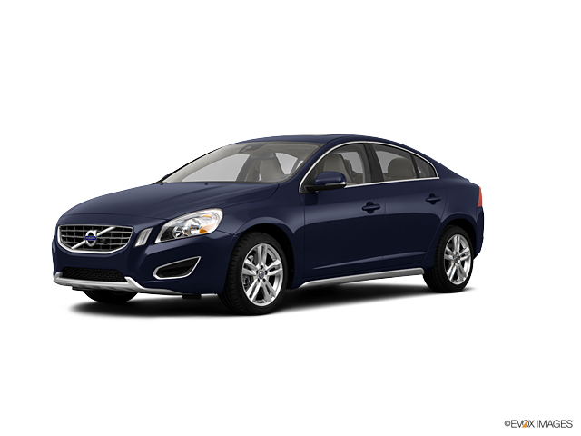2012 Volvo S60 Vehicle Photo in State College, PA 16801