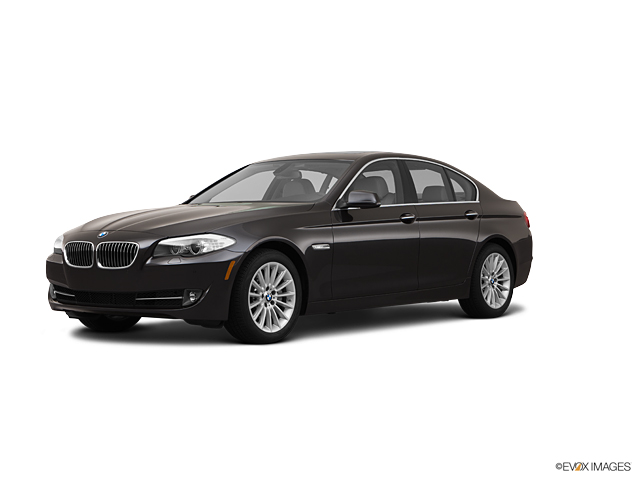 2011 BMW 535i xDrive Vehicle Photo in Houston, TX 77074