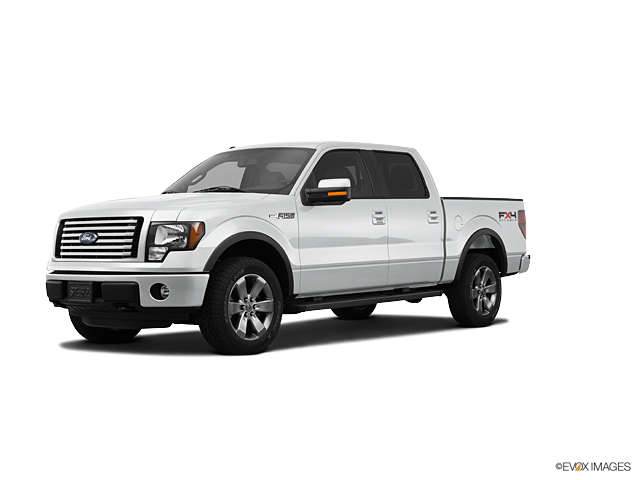 2011 Ford F-150 Vehicle Photo in Owensboro, KY 42303